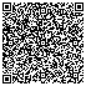 QR-код с контактной информацией организации Общество с ограниченной ответственностью Эс Кей Инжиниринг, ООО