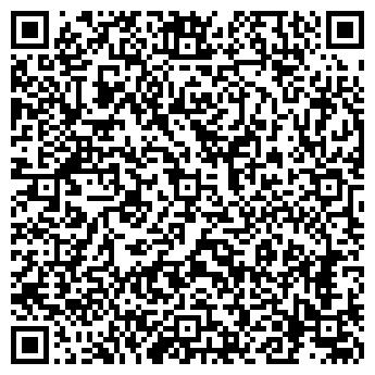 QR-код с контактной информацией организации чп Тхир