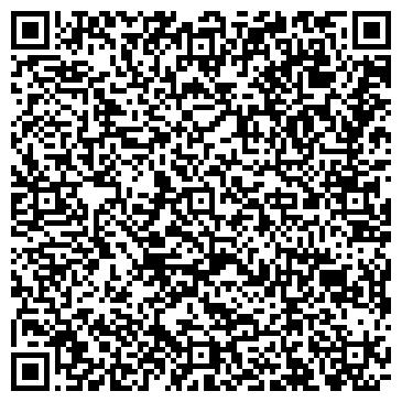 QR-код с контактной информацией организации ООО «Энергетический Портал»