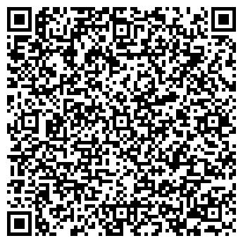 QR-код с контактной информацией организации Автокомфорт