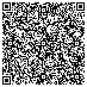 QR-код с контактной информацией организации ГУМАНИТАРНО-ТЕХНИЧЕСКИЙ КОЛЛЕДЖ