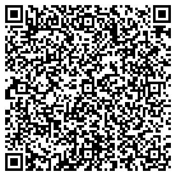 QR-код с контактной информацией организации ООО МИР ИДЕЙ