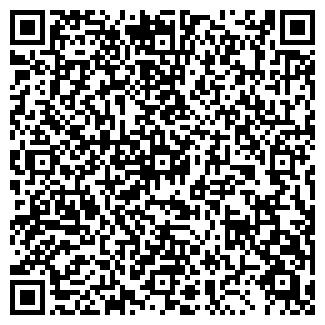 QR-код с контактной информацией организации ynslavun