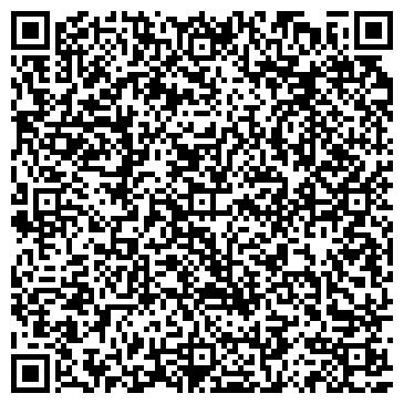 QR-код с контактной информацией организации Интернет магазин asaron
