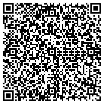 QR-код с контактной информацией организации ООО ИЗОБУД