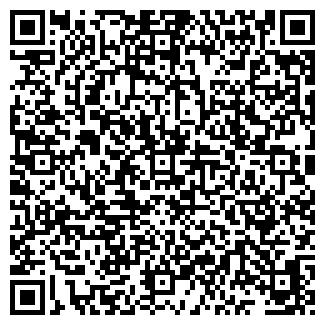 QR-код с контактной информацией организации Tradeline