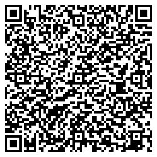 QR-код с контактной информацией организации izumstanok