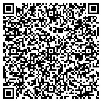 QR-код с контактной информацией организации МКС, ИП