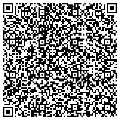 """QR-код с контактной информацией организации Автомаркет """"RIA"""". Оригинальные масла и жидкости."""