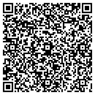 QR-код с контактной информацией организации ИП Leshik