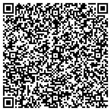 QR-код с контактной информацией организации ВЫСОКОТЕХНОЛОГИЧНЫЕ СИСТЕМЫ