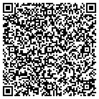 QR-код с контактной информацией организации LLC BASBAI