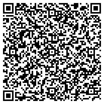 QR-код с контактной информацией организации ИП Все для газификации