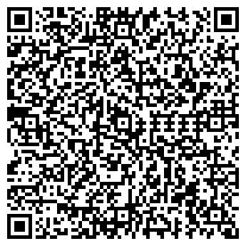 QR-код с контактной информацией организации ИП Фенько С.В.