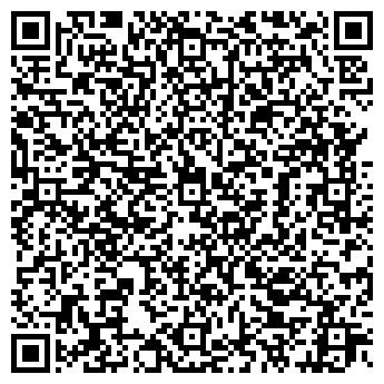 QR-код с контактной информацией организации Service-STO ИП