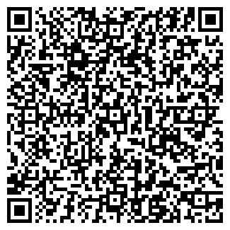 QR-код с контактной информацией организации Garage-GPS