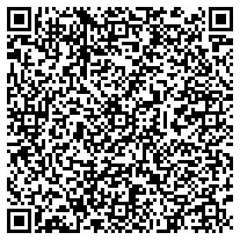 QR-код с контактной информацией организации Новитекс