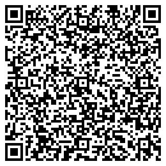 QR-код с контактной информацией организации ОАО ЗВИ