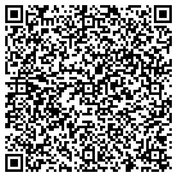 QR-код с контактной информацией организации Polymer-shop