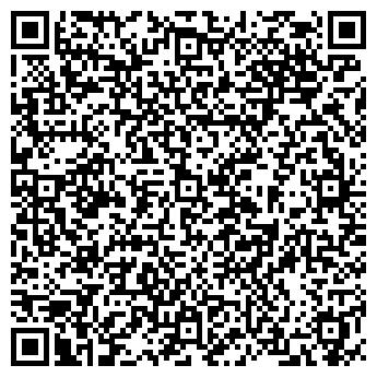 QR-код с контактной информацией организации ВелоБанк, компания