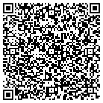 QR-код с контактной информацией организации Джовит, ООО