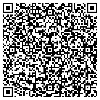 QR-код с контактной информацией организации Евромеханика, ООО