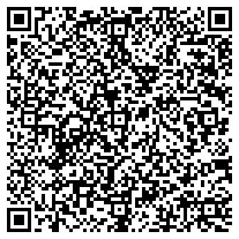 QR-код с контактной информацией организации Автопрофиль, ОДО