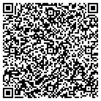 QR-код с контактной информацией организации Холодилин И. О., ИП