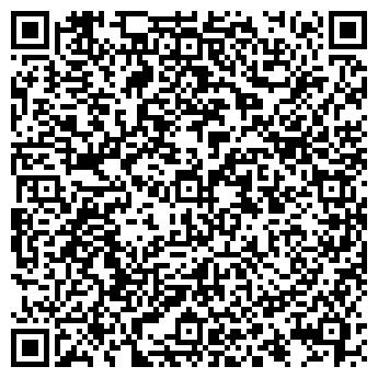 QR-код с контактной информацией организации СпецАвтоДор, ООО