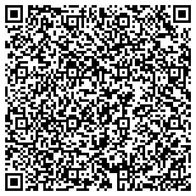 QR-код с контактной информацией организации Природоохранные и энергосберегающие технологии, СП