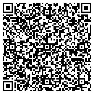 QR-код с контактной информацией организации Synteco