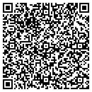 QR-код с контактной информацией организации Xcarlink