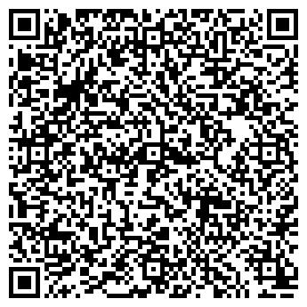 QR-код с контактной информацией организации Частное предприятие Автотехцентр АСТРА