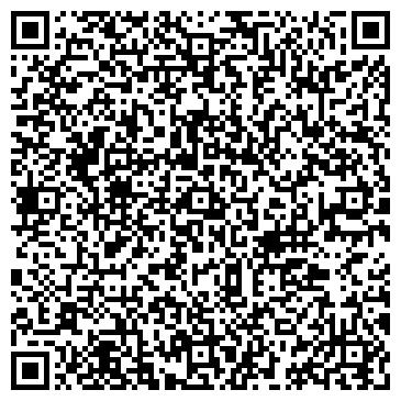 QR-код с контактной информацией организации ООО Торговая компания