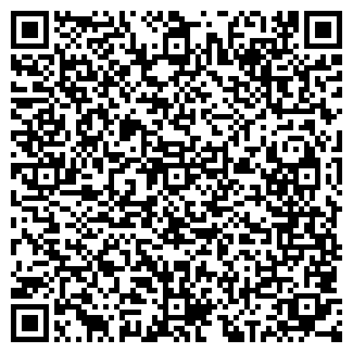 QR-код с контактной информацией организации iSay