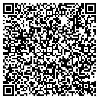 QR-код с контактной информацией организации СПД Ткаченко