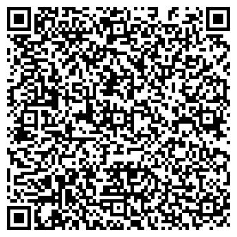 QR-код с контактной информацией организации моторкрафт