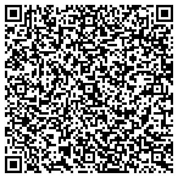 QR-код с контактной информацией организации Политех, ЧП