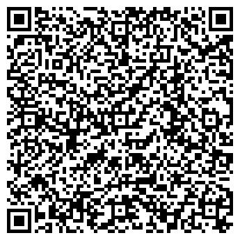 QR-код с контактной информацией организации Манзана, ООО (Manzana)