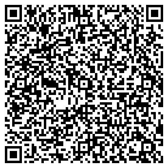 QR-код с контактной информацией организации Родник, Частное предприятие