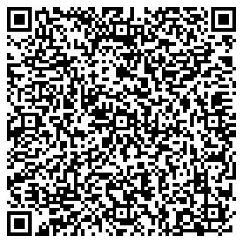 QR-код с контактной информацией организации Торино Авто, ООО