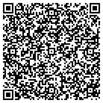 QR-код с контактной информацией организации ОАО САПСАН НПЦ