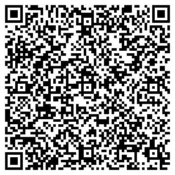 QR-код с контактной информацией организации Автогарант АВ, ООО