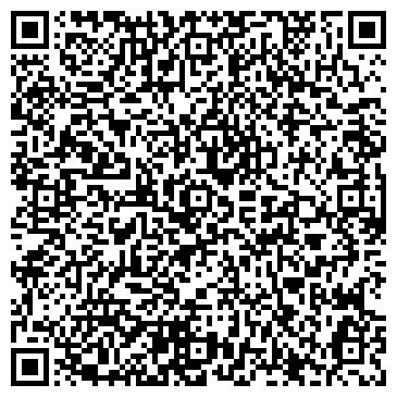 QR-код с контактной информацией организации Автокузов, ООО