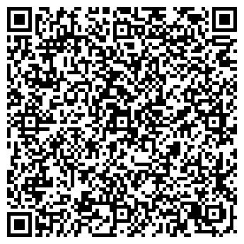 QR-код с контактной информацией организации Ивеко Украина, ООО