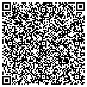 QR-код с контактной информацией организации Рябоконь С.В., СПД