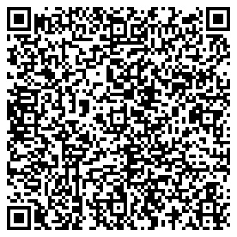 QR-код с контактной информацией организации ТДЦ-авто, ЧП