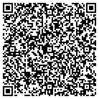 QR-код с контактной информацией организации Югконтракт, КП