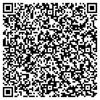 QR-код с контактной информацией организации ЕвроБизнесГруп, ООО