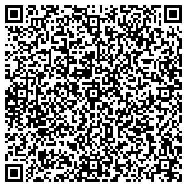 QR-код с контактной информацией организации ПЕТРОПАВЛОВСК, АРХФОНД ТПО ТОО